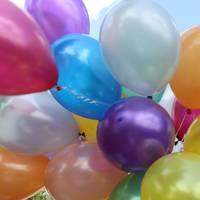 Кульки Бориспіль — повітряні та гелієві кульки