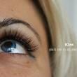 Юлия Полищук — мастер по макияжу и наращиванию ресниц
