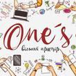 «Вільний простір One's» — місце для роботи, навчання і відпочинку