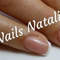 Наталі — майстер манікюру та педикюру