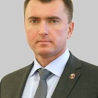 Пасько Сергій Володимирович. Округ №15