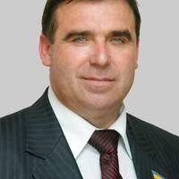 Мартишко Валерій Іванович. Округ №31