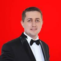 Валентин Шуткевич — ведущий, тамада