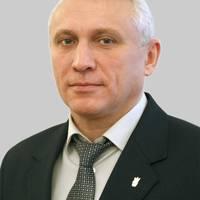 Верес Олег Олександрович. Округ №34