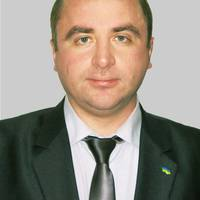 Деркач Вячеслав Миколайович. Округ №32