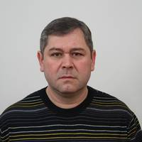 Хамракулов Рустам Рахим'янович. Округ №5