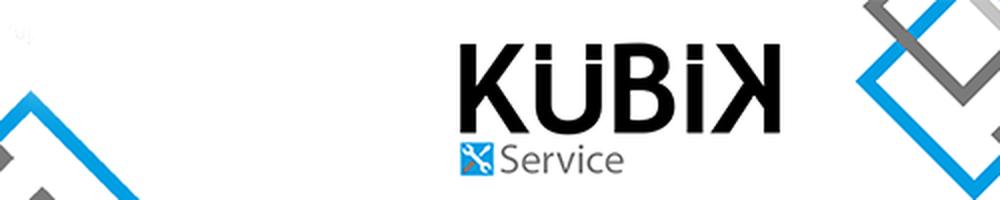 «KubiK Service» — сервисный центр по ремонту техники