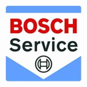 СТО «Bosch Service» page