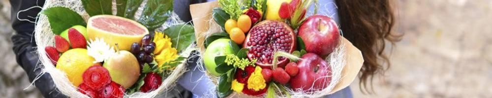 «Pan Buket» — їстівні букети