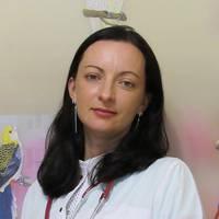 Жана Ірина Юріївна — сімейний лікар