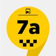 Маршрут №7-А. Дубечанська – вокзал