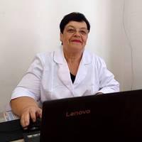 Андріїшина Лариса Петрівна — сімейний лікар