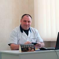 Гецко Иван Иванович — семейный врач