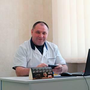 Гецко Іван Іванович — сімейний лікар page