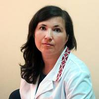 Жук Олена Іванівна — сімейний лікар — Сімейні лікарі
