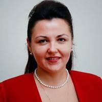 Передерей Людмила Леонидовна — управляющая делами исполнительного комитета