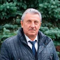 Корнійчук Микола Петрович — перший заступник міського голови — Міська влада