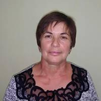 Гапон Татьяна Ивановна — семейный врач — Семейные врачи