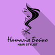 Hair-Stylist Наталія Бойко
