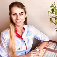 Денисюк Анна Юріївна — сімейний лікар