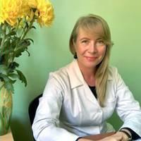 Трохимчук Любов Миколаївна — сімейний лікар