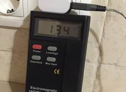 Детектор электромагнитного излучения DT-1180