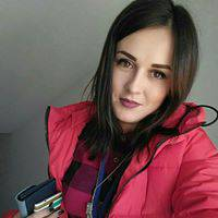 Irina Kondakova's avatar'