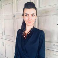 Yuliya Chekhivska's avatar'