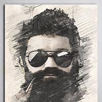 Andrey Sirokon's avatar'