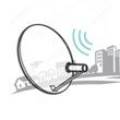 Спутниковое ТВ — установка и ремонт