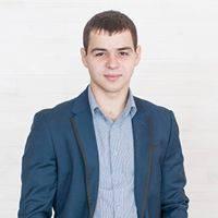 Volodymyr Zaporozhets's avatar'
