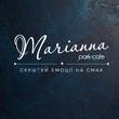«Marianna» — park-cafe