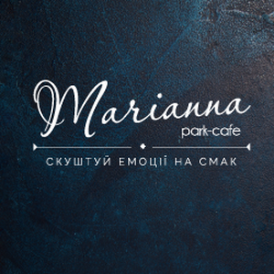 «Marianna» — park-cafe page