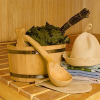 «Баня на Курбаса» — Бані та сауни