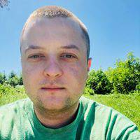Александр Цисовський's avatar'