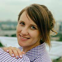 Milena Silina's avatar'