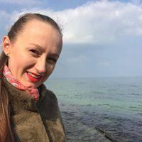 Валерия Редько's avatar'