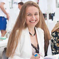 Людмила Лавренко's avatar'