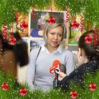 Анна Бережецкая's avatar'