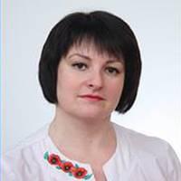Полубок Людмила Васильевна —  семейный врач — Семейные врачи