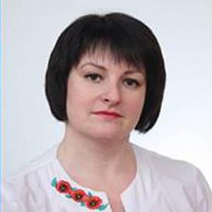 Полубок Людмила Василівна — сімейний лікар page