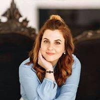 Anna Zavoloka's avatar'
