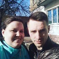 Свєта Шатило's avatar'