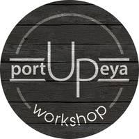 «portUPeya» — майстерня шкіряних виробів —