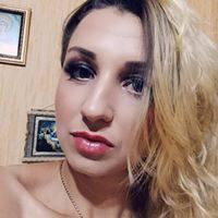 Tatyana Brynza's avatar'