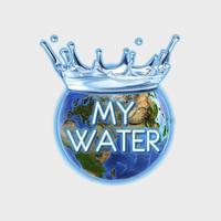 «MY Water» — доставка воды