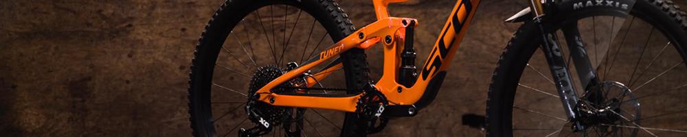 Вело СТО — ремонт велосипедів