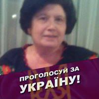 Любов Гегер's avatar'
