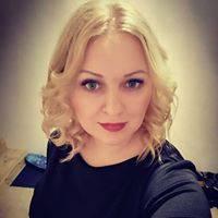 Aleksandra Koshman's avatar'