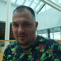 Maxim Pelihov's avatar'